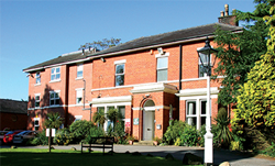 Addiction Treatment Centre, Lancashire, North West
