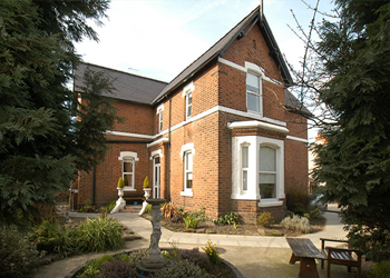 Addiction Treatment Centre, Wales