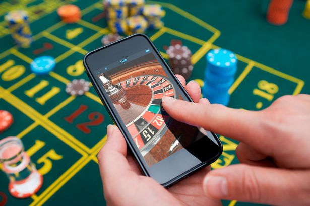 Is your gambling addiction getting out of hand?